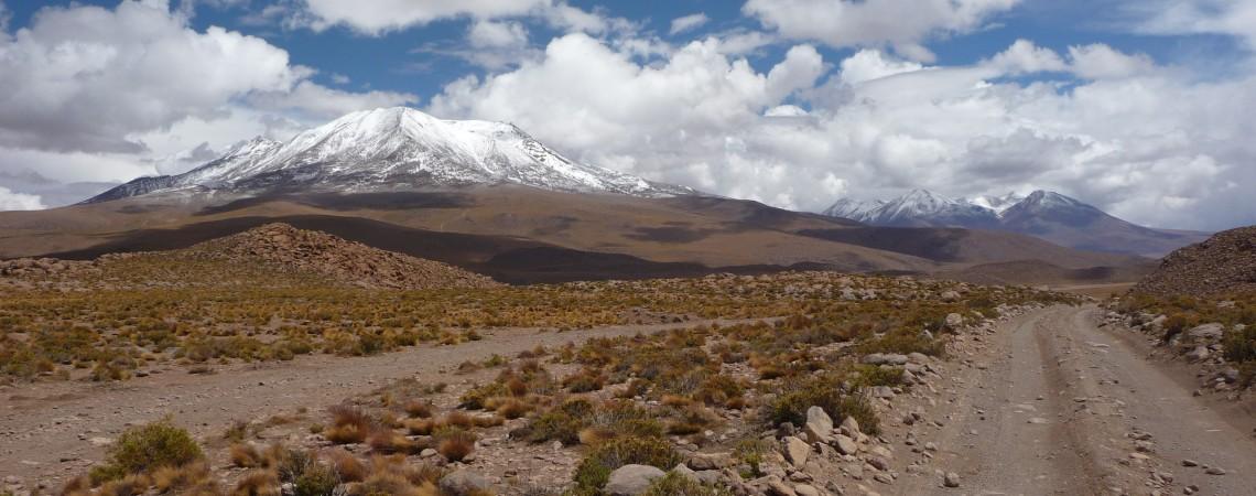 Bolivien mit dem Rad