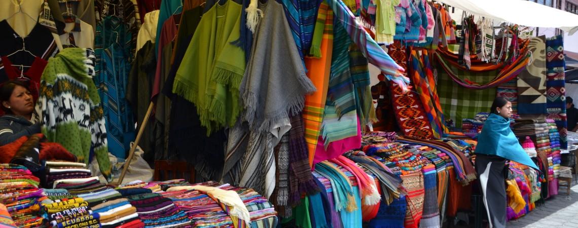 Ecuador 2013 – die zweite